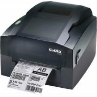 Godex G300 Δικτυακός Εκτυπωτής Ετικετών-Barcode