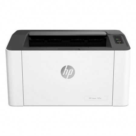 Hp Laser Printer 107a