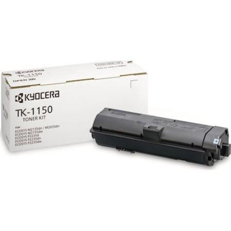 Toner Kyocera TK-1150 / 3.000 pages