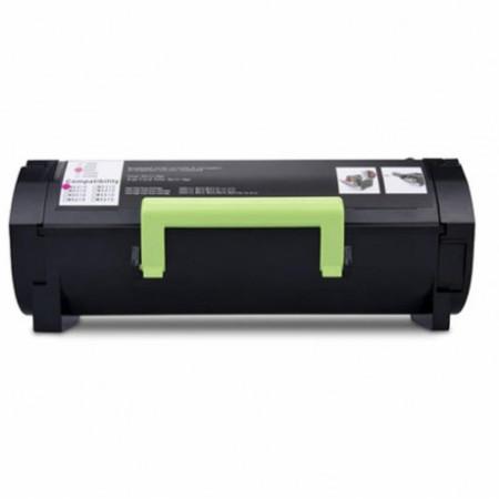 Toner Lexmark για MS410/MS415/MS510/MS610