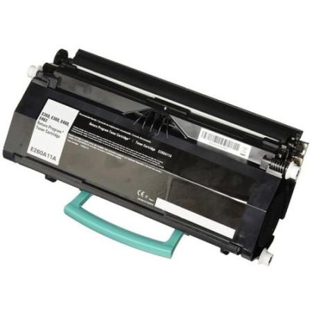 Toner Lexmark για E360/460/462