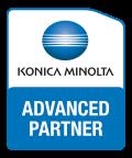 Konica Advenced Partner